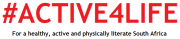 Active4Life Banner